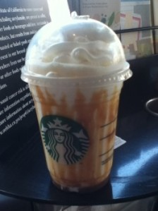 butterbeer-frappuccino