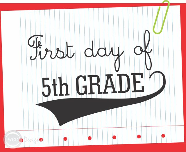 FIRST-DAY-OF-5TH-GRADE