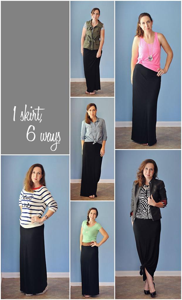 one skirt six ways copy
